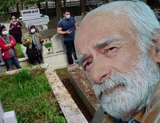 Bizimkiler dizisinin Abbas'ı Hikmet Karagöz son yolculuğuna uğurlandı! Yürek sızlatan veda...
