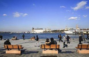AKOM'dan flaş İstanbul açıklaması!