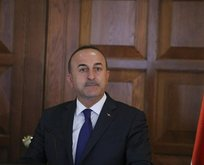 Çavuşoğlu: Kıbrıs'ta bundan sonra başka süreçler olacak