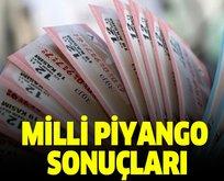 9 Eylül Milli Piyango çekiliş sonuçları açıklandı!
