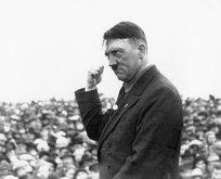 Adolf Hitler kaçtı mı? Bu fotoğraflar kafaları karıştırdı!