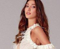 Miss Turkey birincisi Şahinin estetiksiz hali olay oldu