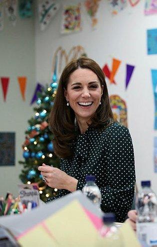 Kate Middleton hakkında şoke eden iddia! Yeniden mi hamile?
