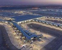İstanbul Havalimanı için firmalar sırada