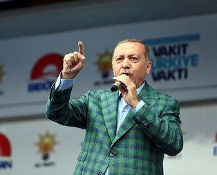 Erdoğan İncenin miting rakamlarını açıkladı
