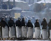 Ukrayna'da bomba alarmı!