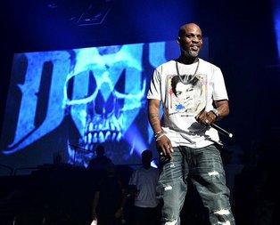 ABD'li ünlü rapçi DMX hayatını kaybetti!