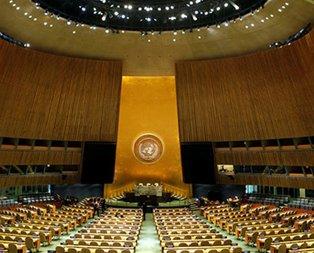 BM'de İngiltere'ye şok! 6 ay içinde devret