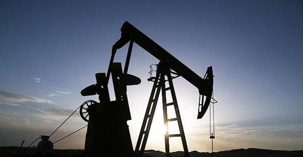 Brent petrolün varili o seviyelerin altını gördü!