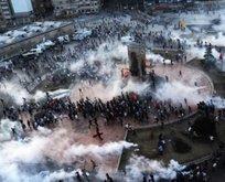 Gezi davasında beraat veren mahkeme üyelerine soruşturma!