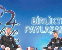 Gelun 2024'te Trabzon'da hamsi yiyelum