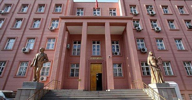Yargıtay'dan flaş Kovid-19 önlemi