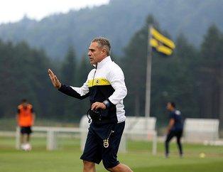Fenerbahçe iki bombayı daha patlatıyor! İmza an meselesi