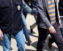 FETÖ'den gözaltına alınan astsubay tutuklandı