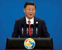 Çin lideri Xi'den son dakika koronavirüs açıklaması