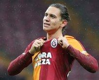 İtalyanlar istedi Galatasaray yönetimi harekete geçti!
