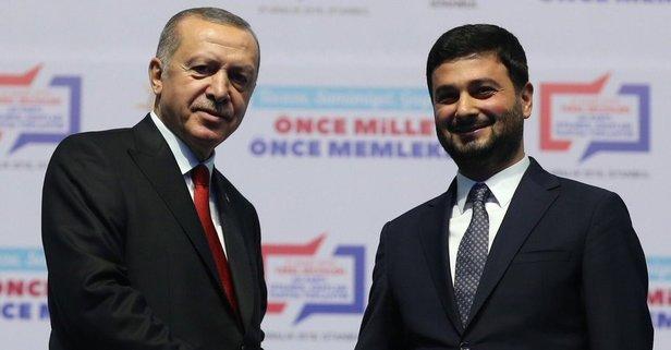 AK Parti Kağıthane Belediye Başkan Adayı Mevlüt Öztekin kimdir?