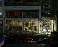 Ankaradaki patlamada sabotaj ihtimali ağırlık kazandı