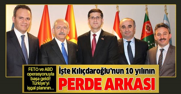 Yılmaz Ateş'ten Kılıçdaroğlu'na çok sert sözler