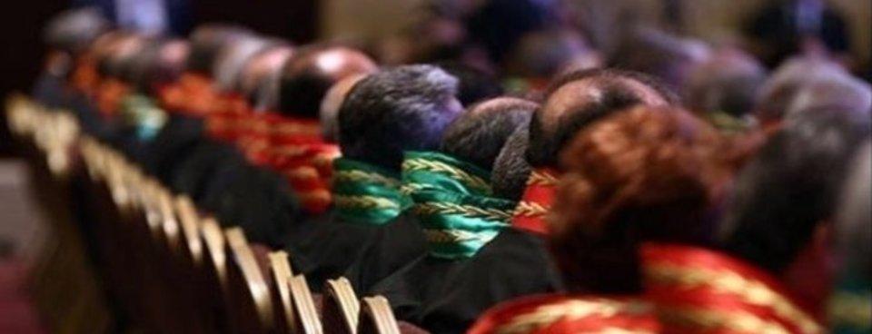 HSKdan yeni kararname! Yüzlerce hakim ve savcı...