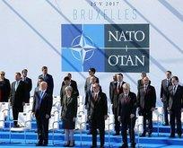 NATO Zirvesi pek çok ilke sahne olacak