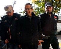 Eski savcı Ferhat Sarıkaya FETÖden tutuklandı