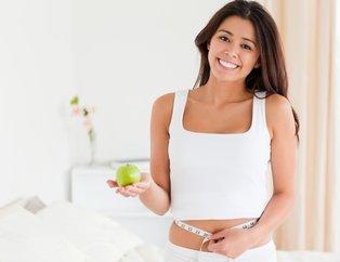 Sağlıklı diyet nasıl olmalıdır? Sağlıklı diyet listesi!