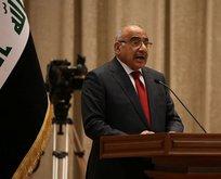 Irak Başbakanı Türkiye'yi ziyaret edecek