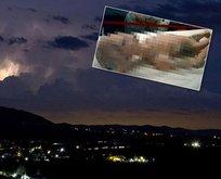 UFO'lar sansürsüz olarak yayınlandı! Dünyayı uyardı