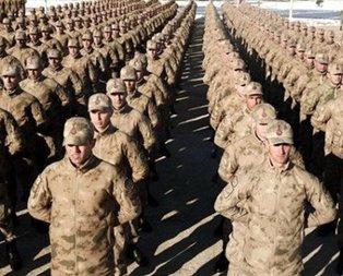 JGK 7 bin personel alacak! İşte Jandarma başvuru şartları