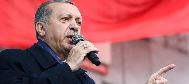 Cumhurbaşkanı Erdoğan Papa ile Kudüsü konuşacak  