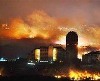 Güney Kore'de felaket günü ilan edildi
