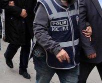 8 ilde FETÖ operasyonu: 22 gözaltı