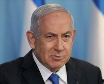 İsrail işgale devam edeceğini açıkladı!