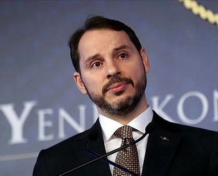 Bakan Albayrak'tan başsağlığı mesajı