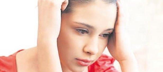Parkinson hastalığı depresyon nedeni