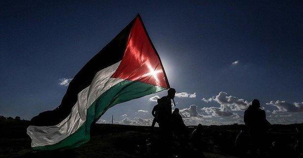 Filistin'den İsrail'e vergi tepkisi!