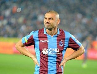 Beşiktaş Burak Yılmaz transferini bitiriyor
