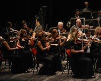 Cumhurbaşkanlığı Senfoni Orkestrası Romayı fethetti