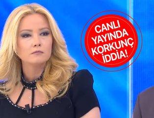 Müge Anlı'daki Zeynep Ergül olayında son dakika gelişmesi (12 Aralık): Mehmet Muharrem Elbay'ı asit dökerek...