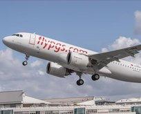 Pegasus'tan KKTC uçuşlarına ilişkin açıklama:
