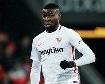 Galatasaray'da ön liberoya Amadou iddiası