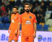 Galatasaray taraftarından Arda Turan hazırlığı