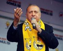 HDP bayrak düşmanı