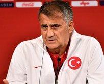 Güneş'ten Fransa maçı öncesi 'Barış Pınarı' mesajı!
