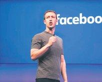 Facebook karıştı