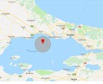 Marmara depremi hakkında korkutan açıklama: Orada olacak