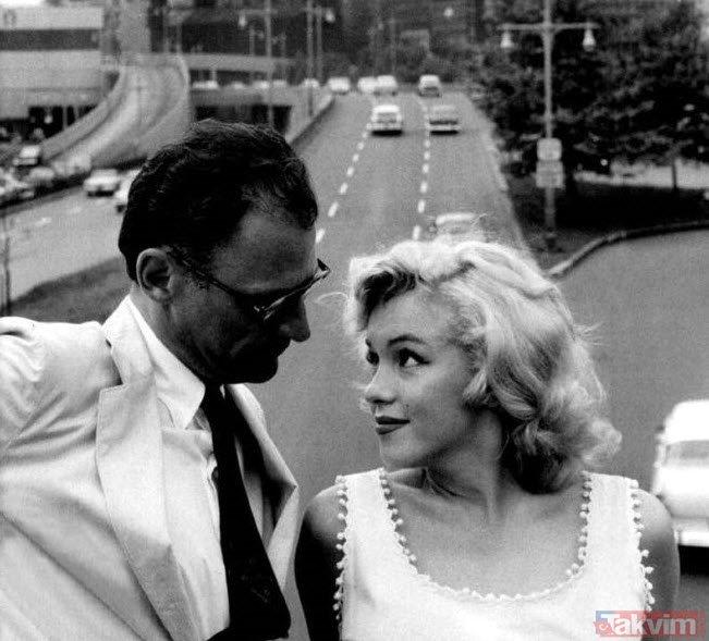 Marilyn Monroe'nun cesedi hakkında gerçekler ortaya çıktı! 3 rulo çıplak fotoğrafı...