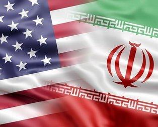 ABD-İran takası