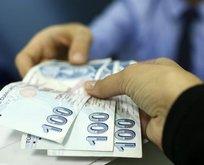 Emekliye zamlı maaş müjdesi